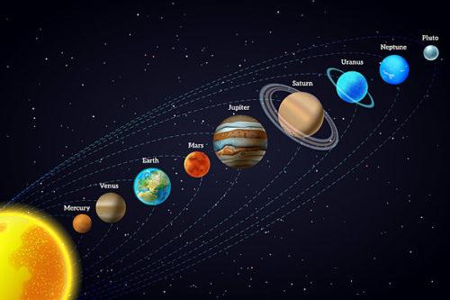 エウロパ木星の衛星って何?初心者にもわかりやすくまとめてみた