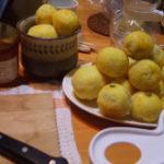 冬至に柚子のスピリチュアルな意味を考察する!
