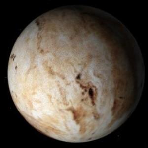 冥王星01