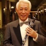 北村英治(ジャズクラリネット奏者)日本を代表する86歳が哲子の部屋に!