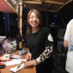 かじしか博多須崎町の屋台の女将下村和代さんが生きるを伝えるに