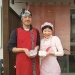 軽井沢の通販可能な「白ほたる豆腐店」森さんご夫妻が人生の楽園に