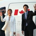カナダの【イケメン・トルドー首相】がトムクルーズに似ている!画像あり