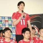 日本男子バレーのイケメン「ネクスト3」と予選出場スケジュール