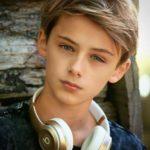 世界一のイケメン2016ウィリアム君(オーストラリア)12歳中学生のwiki風プロフィール!
