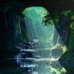 ジブリの滝(濃溝の滝)千葉の秘境の場所や行きかた(アクセスは)?