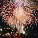 うきは市浮羽町【筑後川温泉花火大会2016】の見どころや穴場スポットは?