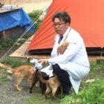 徳田竜之介獣医師と「同伴避難所(熊本の竜之介動物病院)」について