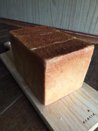 山小屋食パン