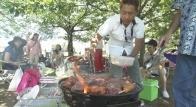 平塚の多国籍肉屋
