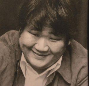 没後24年の中上健次氏