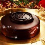 クリスマス2016神戸フランツのチョコレートケーキ