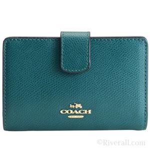 コーチのお財布