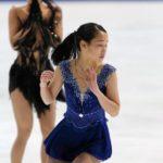 真央ちゃん転倒で12位の動画あり!フィギュアスケート全日本選手権最終日