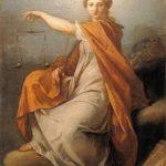 女神アストレア